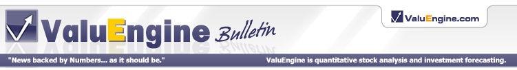 Go to ValuEngine.com